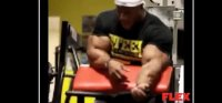 تمرینات Phil Heath