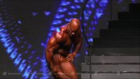 Mr Oympia Phil Heath ۲۰۱۴ Olympia
