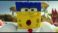 کلیپی از انیمیشن جذاب  The SpongeBob Movie: Sponge Out of Water ۲۰۱۵