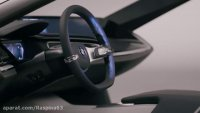 BMW i Vision Future interaction ۲۰۱۶