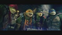 تریلر سوم فیلم اکشن (Teenage Mutant Ninja Turtles: Out of the Shadows (2016