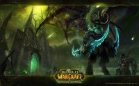 سینماتیک World of Warcraft - Burning Crusade