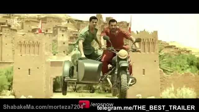 Dishoom 2016 Trailer