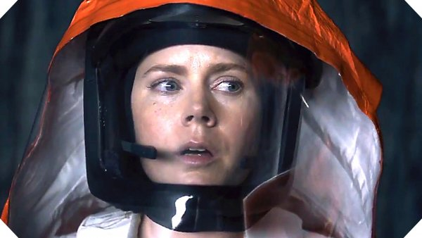 (Arrival Official International Trailer 1 (2016