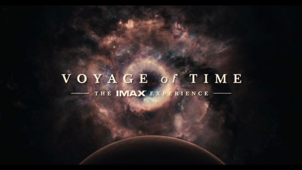 (Voyage of Time Official Trailer 1 (2016
