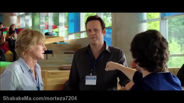 The Internship 2013 Trailer