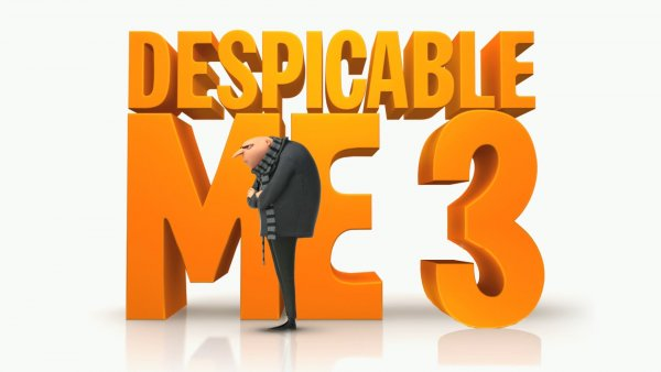 (Despicable Me 3 Trailer 1 (2017