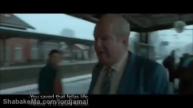 A MAN CALLED OVE Movie Trailer