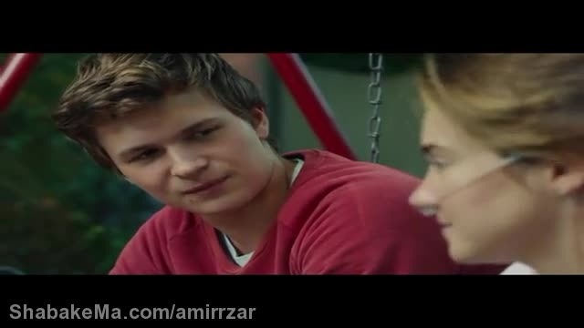 نقد فیلم The Fault in Our Stars - بخت پریشان
