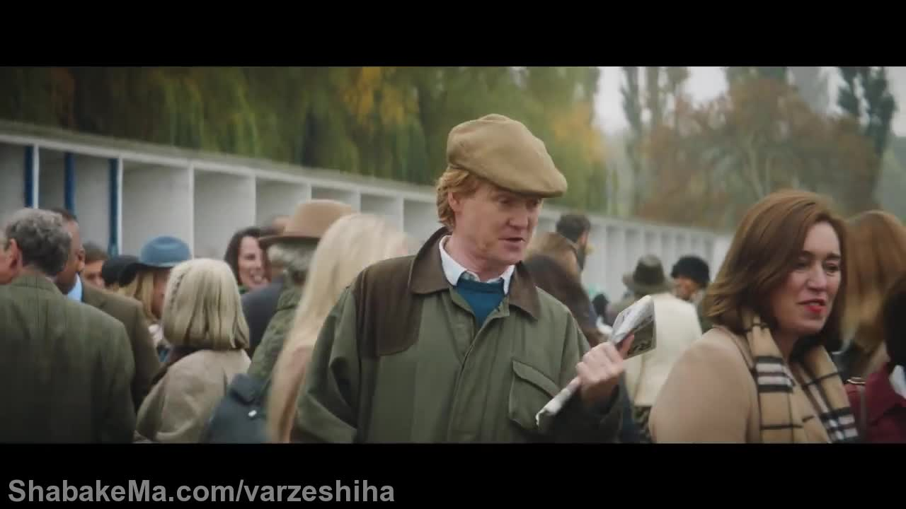 ورزش سوارکاری اسب  : Paddy Power's New Horse Racing Advert #YouBeauty