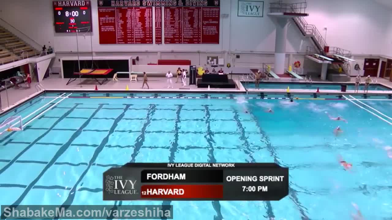 ورزش واترپلو : Game Recap: Men's Water Polo Powers Past Duo of CWPA Northern ...