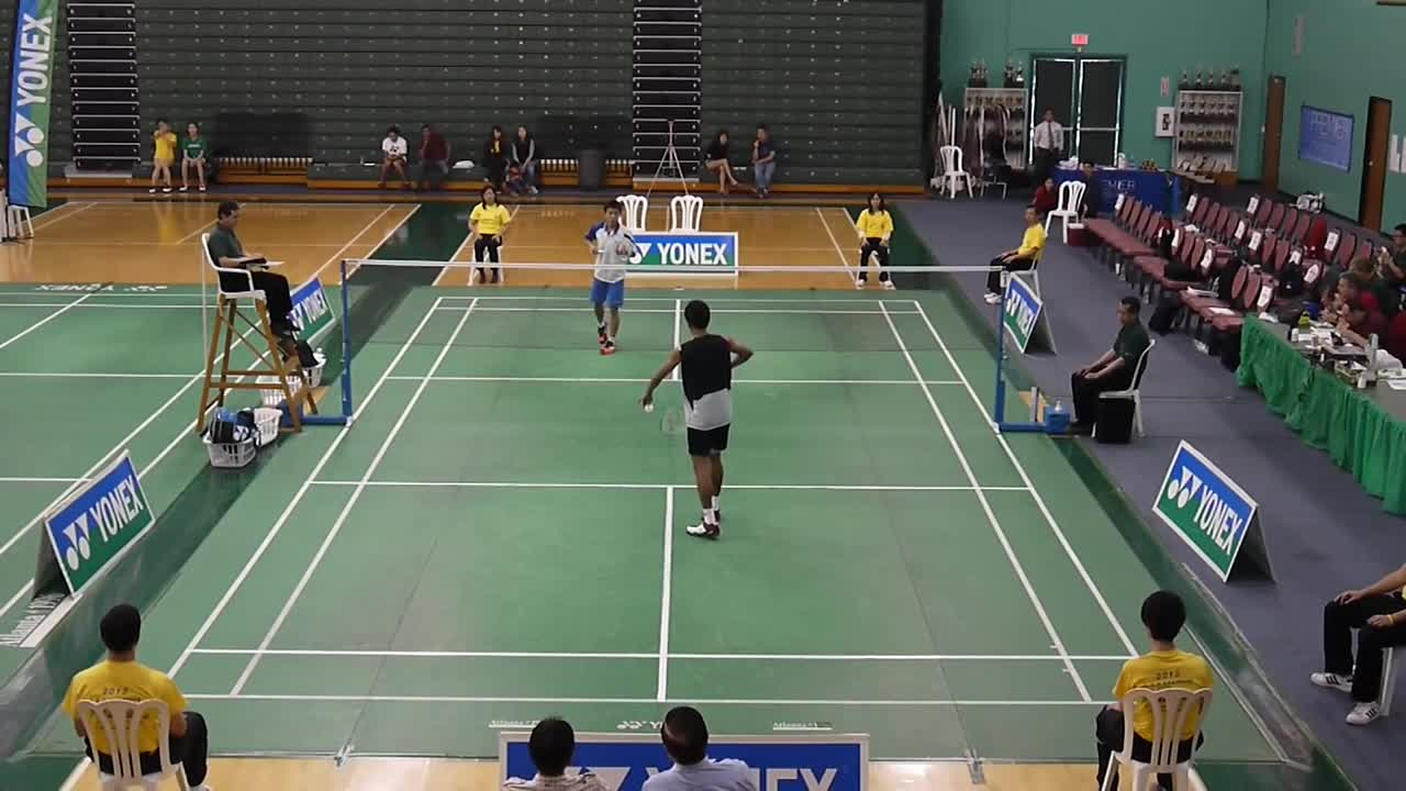 Win Badminton Rallies in Badminton Singles Tips and Strategies