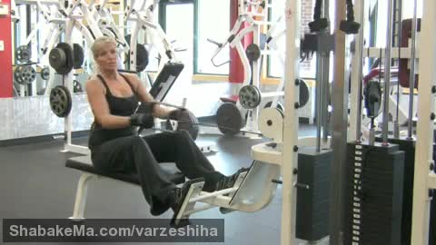 ورزش روئینگ : Exercise Equipment : How to Use a Rowing Machine Properly ...
