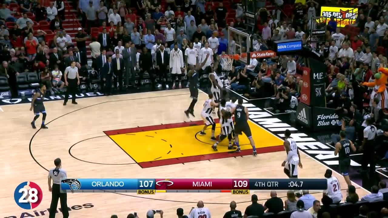 ورزش بسکتبال : Top 60 Clutch Shots: 2017 NBA Season