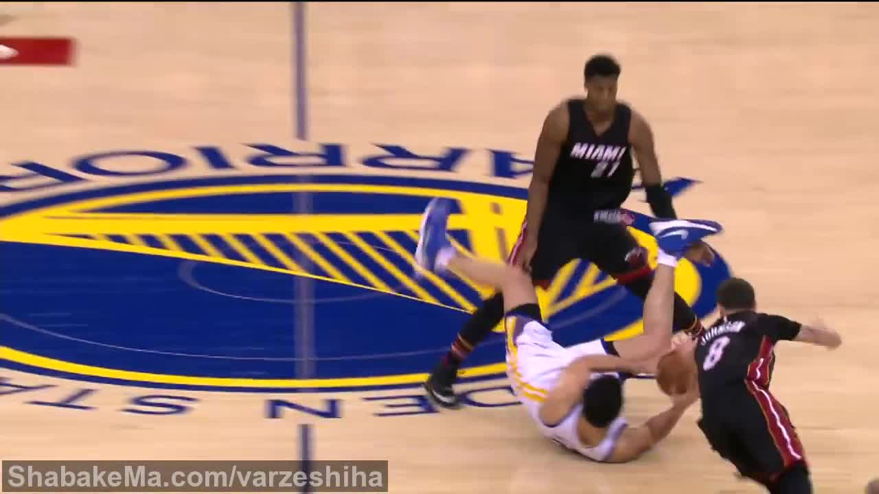 ورزش بسکتبال : Top 10 NBA Plays of the Night: 01.10.17
