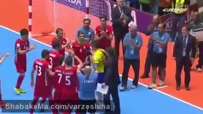 مسابقه فوتسال : Tribute to Falcao Futsal legend Falcao, 39, retires after devastating ...