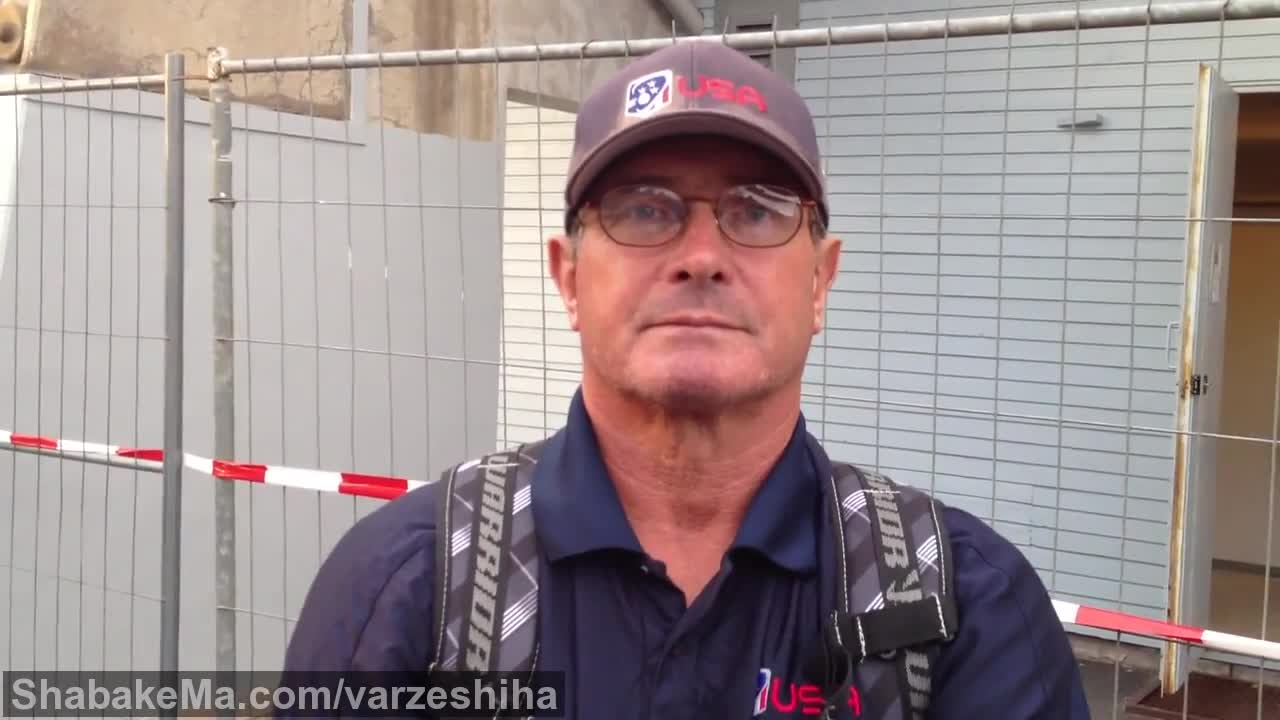 ورزش لاکراس : Coach Tim Flynn: Canada 11, US U19 Men 9 (OT)