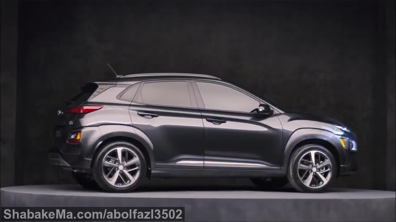 2019 Hyundai KONA Review.mp4