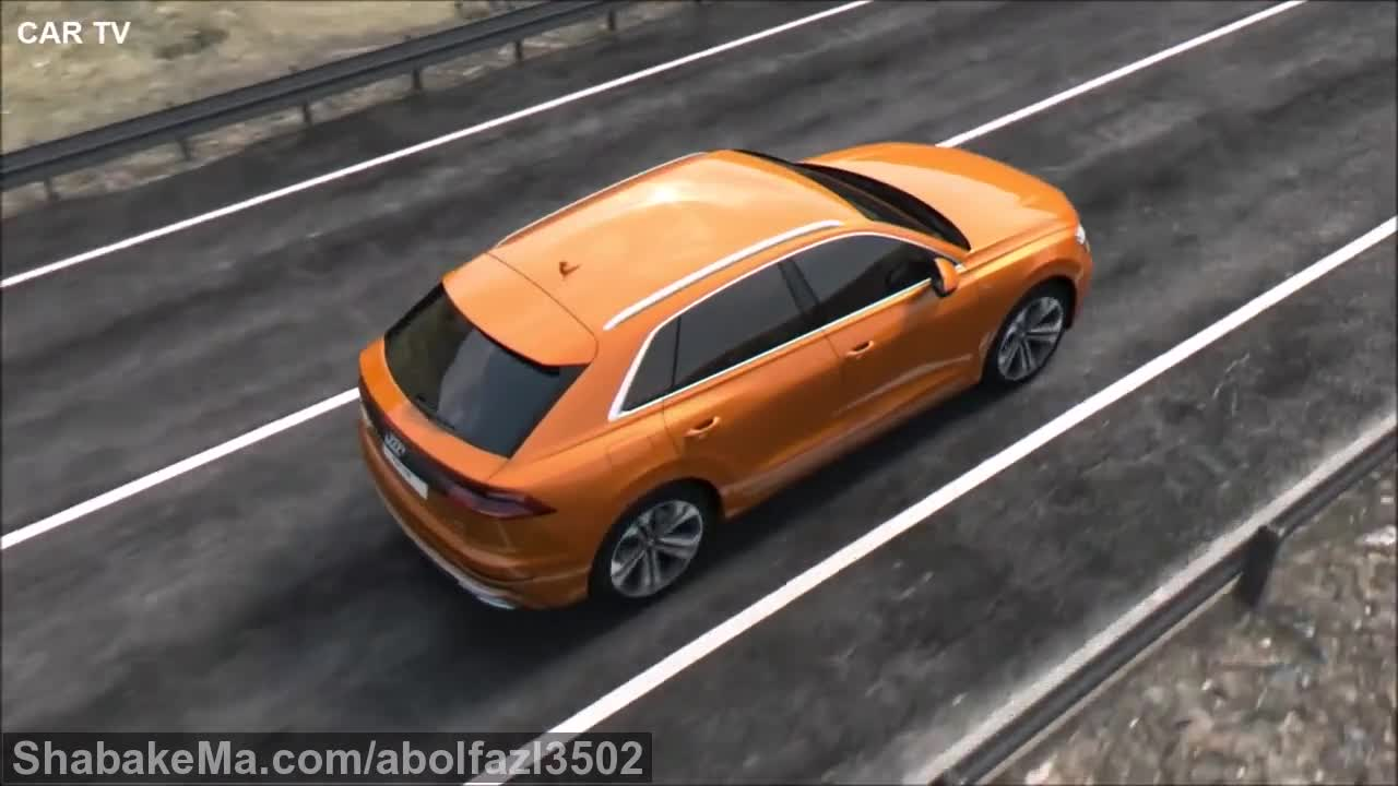 2019 Audi Q8 - FULL REVIEW!!.mp4