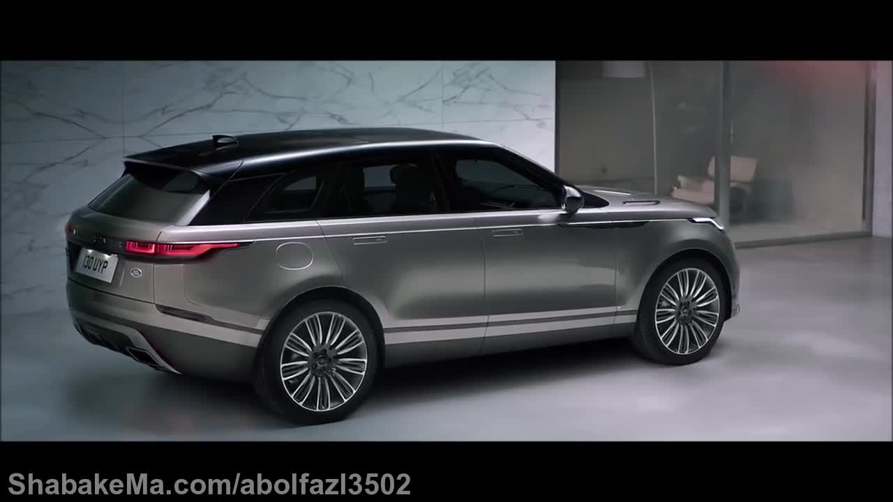 2019 Audi Q8 Vs 2019 Range Rover Velar.mp4