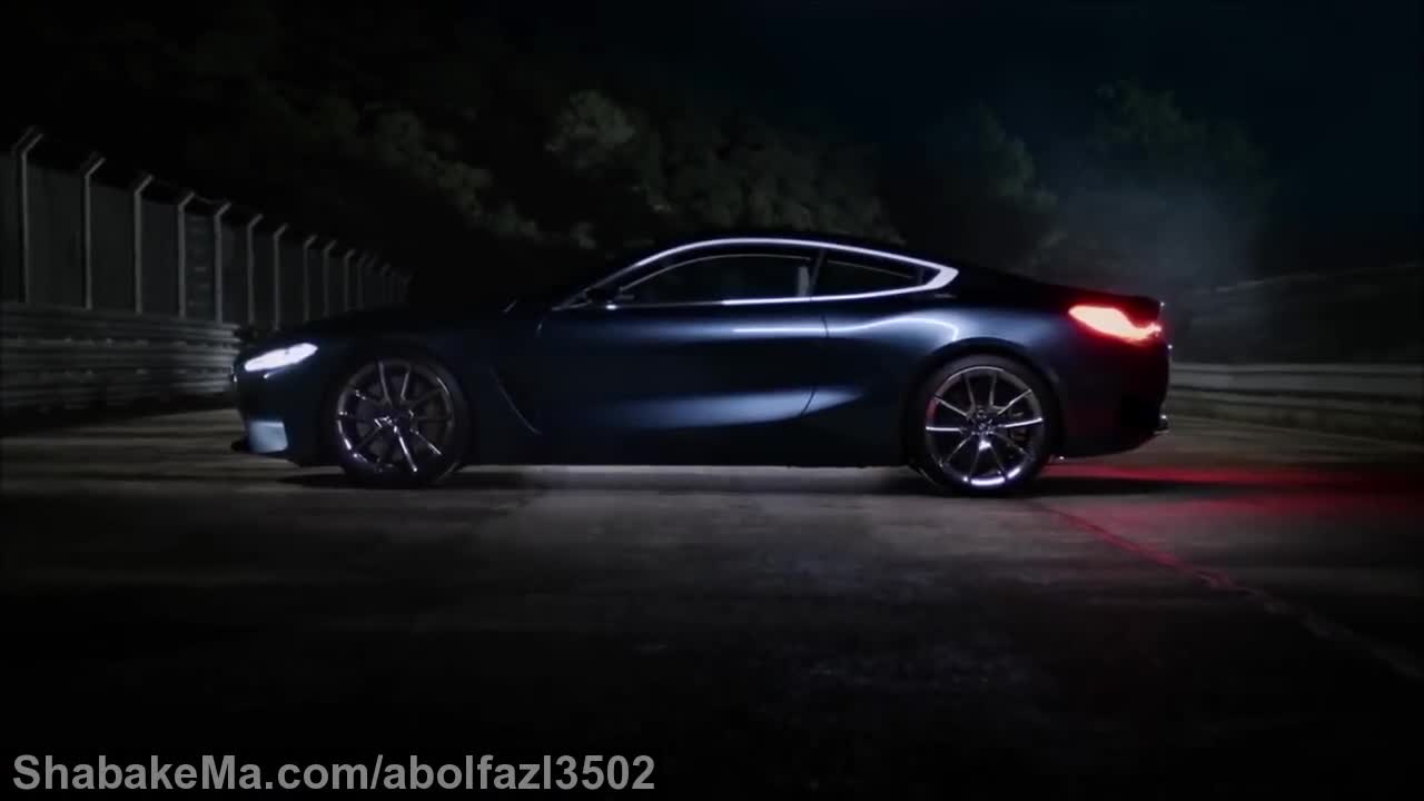 2019 BMW 8 Series - interior Exterior and Drive (Great Coupe).mp4