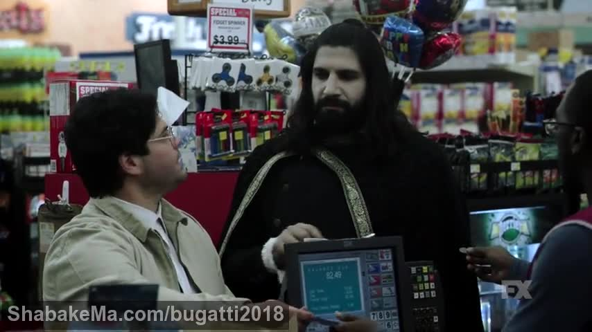 تریلر سریال What We Do in the Shadows